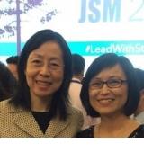 Mingyao Li and Sharon Xie