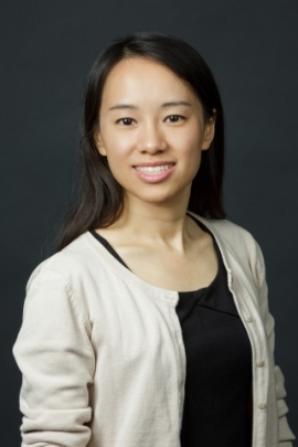 Haochang Shou, PhD
