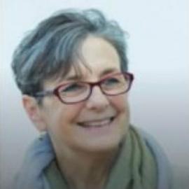Lucy Wolf Tuton, PhD