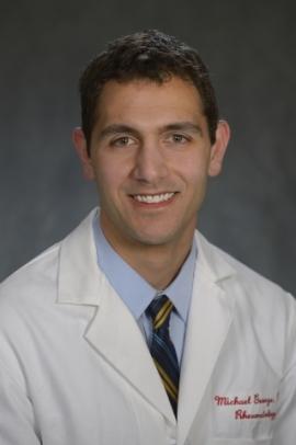 Michael George, MD, MSCE