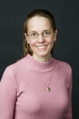 Sarah J. Ratcliffe, PhD