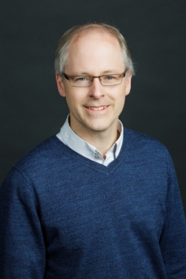 Jason A. Roy, PhD