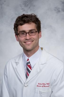Joshua F. Baker, MD, MSCE
