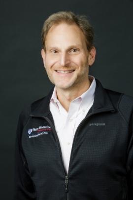 David J. Margolis, MD, PhD