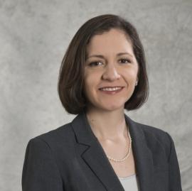 Dr. Anne Marie McCarthy