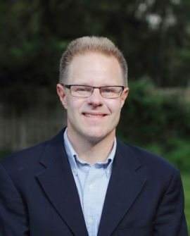 Douglas E. Schaubel, PhD