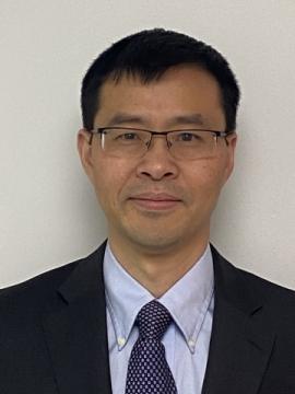 Aimin Chen, MD, PhD