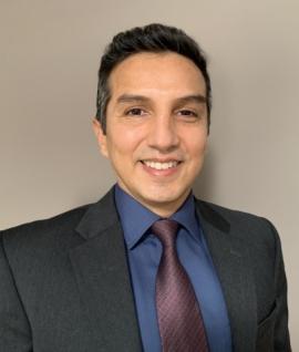 Ricardo Castillo-Neyra, PhD, DVM, MSPH