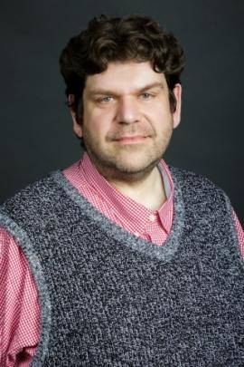 George Demiris, PhD, FACMI