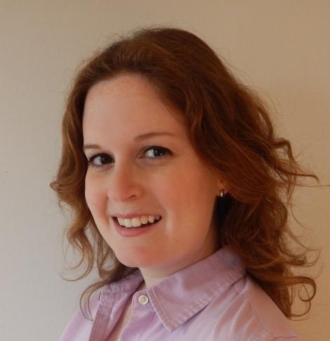 Photo of Elizabeth Nesoff