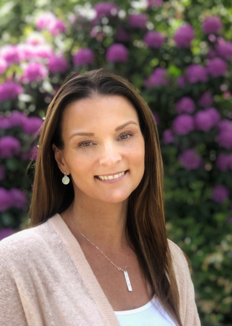 Photo of Tara Friebel-Klingner
