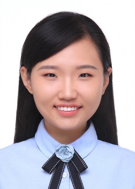 Photo of Yaqi Cao