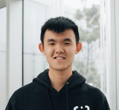 Photo of Yingxuan Eng