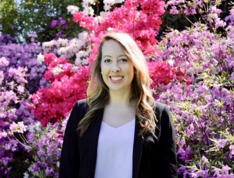 Photo of Amelia Van Pelt